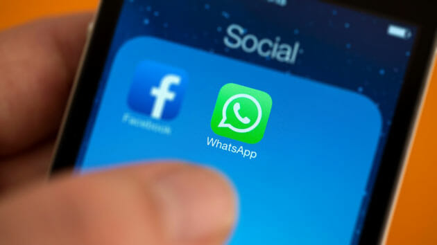 WhatsApp is going to get a Web Version