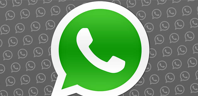 Use WhatsApp for Web in Microsoft Edge and Internet Explorer