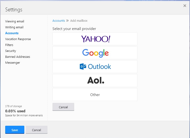 Yahoo-Mail-multi-account-options