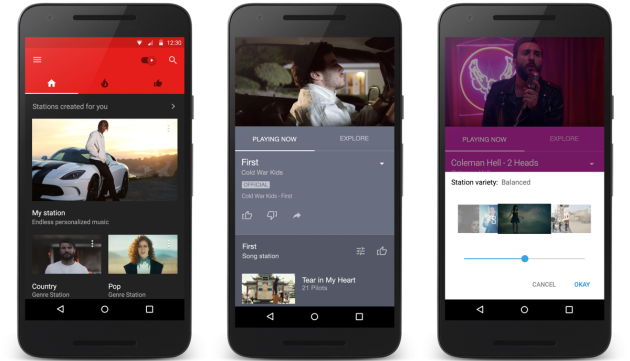 YouTube-Music-Works