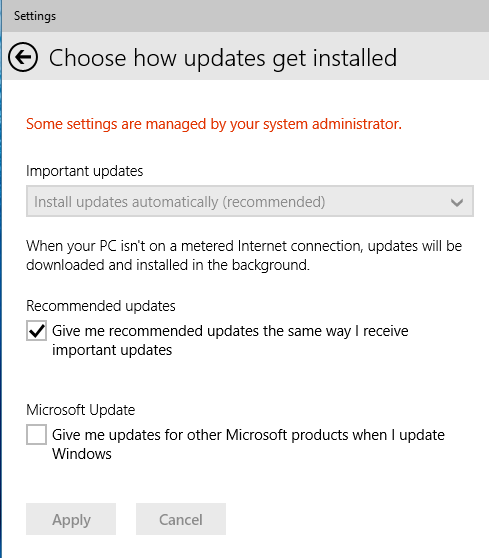 automatically-update-windows-10