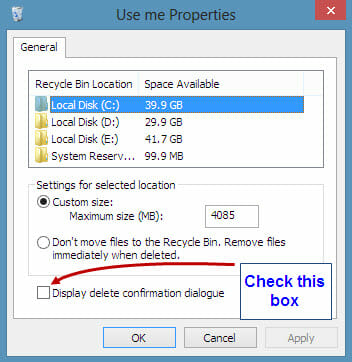 display-delete-confirmation-dialogue-settings