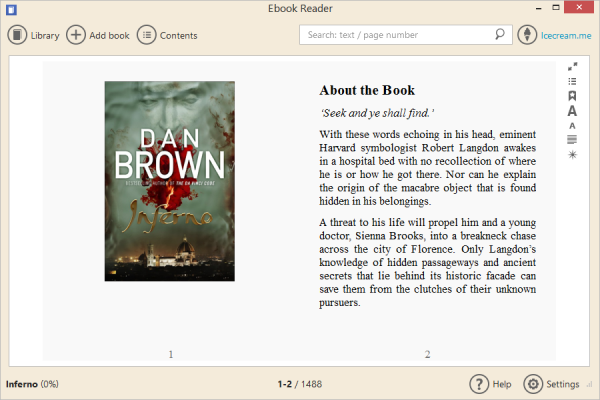 epub readers for windows