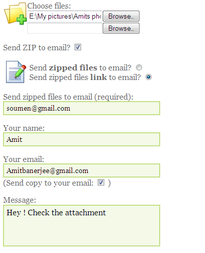 create-zip-files-online-send-email