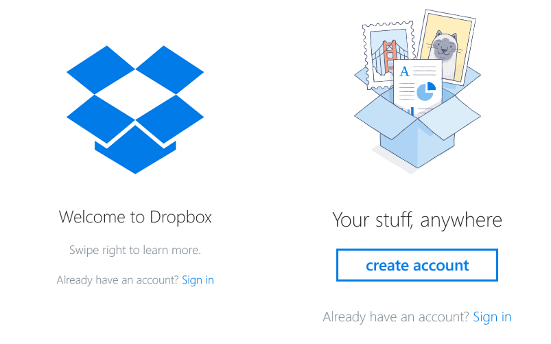 sign-in-dropbox