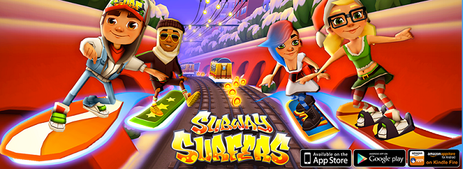 subway-surfer