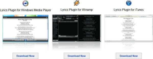 view-show-lyrics-windows-media-player-lyrics-plugin