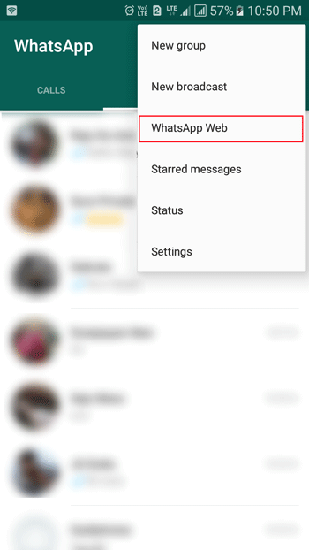 whatsapp web whatsapp tips and tricks
